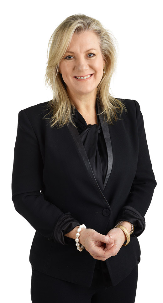Fortitude Legal Managing Director Katalin Blond is an expert in Transport Accident Compensation (TAC), Work Injury Compensation (WorkCover) and Public Liability