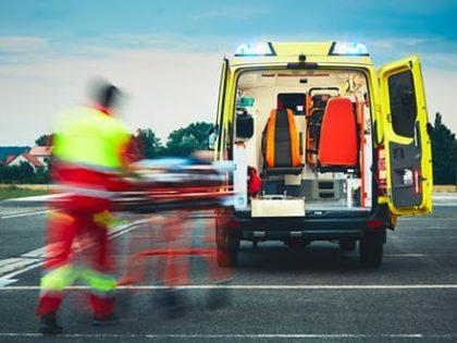 Pilot Program for Emergency Workers and Volunteers